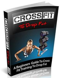 Cross Fit To Drop The Fat