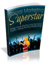 Twitter Social Marketing Superstar
